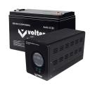 Готовое решение Volter UPS-500 / GE12V-H100