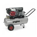 Бензиновый компрессор Abac EngineAir 5/100 Petrol