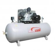 Компрессор на 500 литров Aircast СБ4/Ф-500.LB75