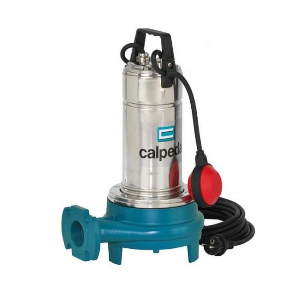 Насос с измельчителем Calpeda GQGM 6-18
