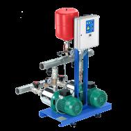 Установка повышения давления Etech Hydro-Set 2 MHI 1604 mcf