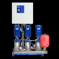 Установка повышения давления Etech Hydro-Set 3 e-SV 5SV18F030T mcf