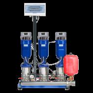 Установка повышения давления Etech Hydro-Set 3 e-SV 5SV18F030T mcmf