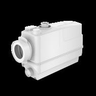 Канализационная установка для санузла Grundfos Sololift2 CWC-3