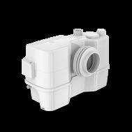 Канализационная установка для санузла Grundfos Sololift2 WC-1