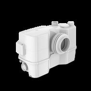 Канализационная установка для санузла Grundfos Sololift2 WC-3