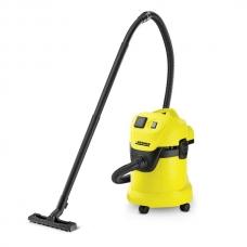 Хозяйственный пылесос Karcher WD 3 P WORKSHOP