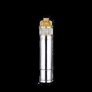 Вихревой насос для скважины Taifu 4SKM-100 с пультом