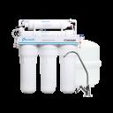 Фильтр обратного осмоса Ecosoft Standard 5-50P с помпой