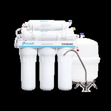 Обратный осмос Ecosoft Standard 6-50M с минерализатором