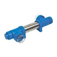 Ультрафиолетовая лампа Blue Lagoon UV-C 16