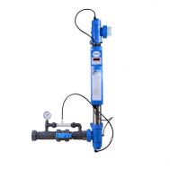 Ультрафиолетовая лампа Blue Lagoon UV-C, 75 Вт с ионизатором