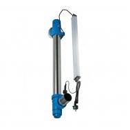 Ультрафиолетовая лампа Blue Lagoon UV-C 130 ВТ AMALGAMA