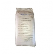 Ионообменная смола Aqualite K-100 Na FC