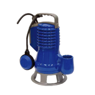 Канализационный насос Zenit DG blue 75/2/G40V A1BM5