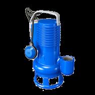 Насос Zenit DG blue PRO 75/2/G40V A1BM5