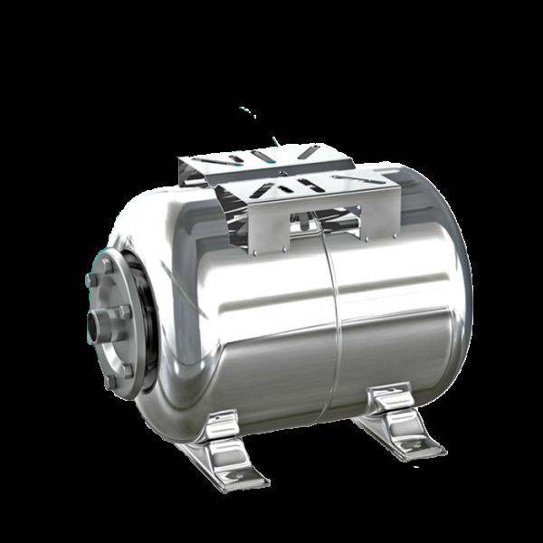 Гидроаккумулятор Wilo A 20/10 h inox