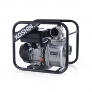 Мотопомпа для чистой воды Koshin SEV 80X