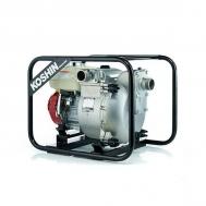 Мотопомпы для полугрязной воды Koshin STH-50X