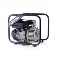 Мотопомпы для полугрязной воды Koshin STV-50X