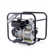 Мотопомпы для полугрязной воды Koshin STV-80X