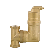 Сепаратор воздуха Spirotech SpiroVent RV2 1¼ / UA125W