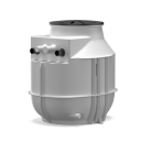 Пластиковая емкость для стоков Wilo DrainLift WS 50E