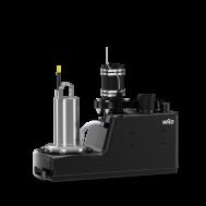 Напорная установка Wilo DrainLift S 1/6M RV (3~400 V)