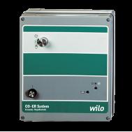 Прибор управления Wilo ER-1-22,0 SS плавный пуск