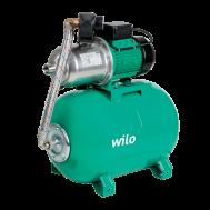 Трехфазная насосная станция Wilo HMC 605 DM