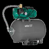 Насосная станция Wilo Initial Jet System 4-4-50