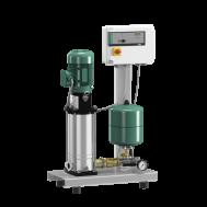 Установка повышения давления Wilo Economy CO-1 Helix V 416