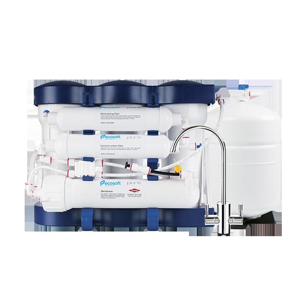 Системы очистки питьевой воды